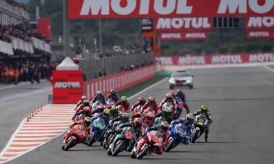 Korona virus kroji usodo motociklističnega svetovnega prvenstva
