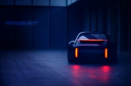 Napoved Hyundaijevega oblikovanja