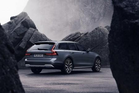 Osveženi Volvovi zastavonoši