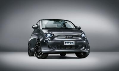 Revolucija ikoničnega Fiata 500