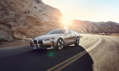 Električna era BMW-ja