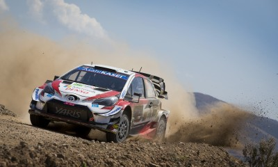 Se bo prvenstvo WRC sploh nadaljevalo?