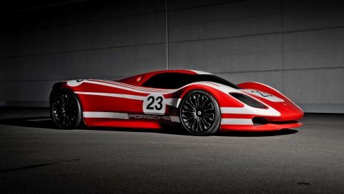 Bo Porsche presenetil z novim super avtomobilom?