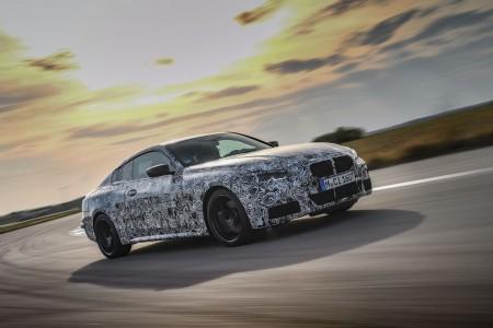 Prihaja BMW M440i xDrive Coupe