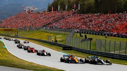 Letošnja sezona F1 se pričenja v Avstriji