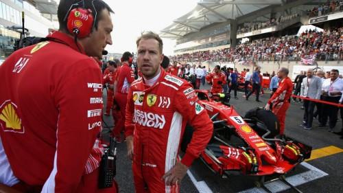 Ali bo Vettel 2021 v Mercedesu?