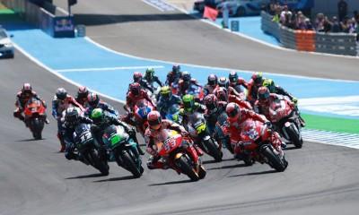 Bo prva letošnja dirka motoGP v Jerezu?