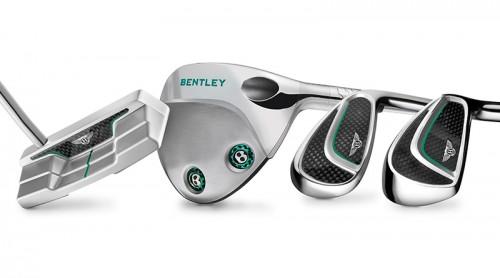Z Bentleyjem na golf