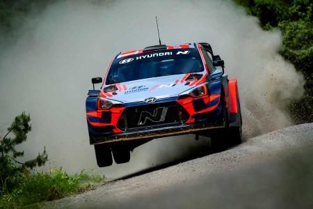 Osvežen koledar prvenstva WRC