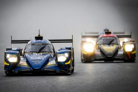 Goodyear v pričakovanju rekordnih hitrosti na 24 ur Le Mansa