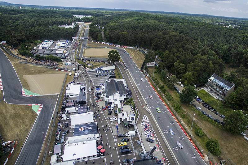 Konec tedna se na belgijskem dirkališču Zolder pričenja nova sezona prvenstva WTCR