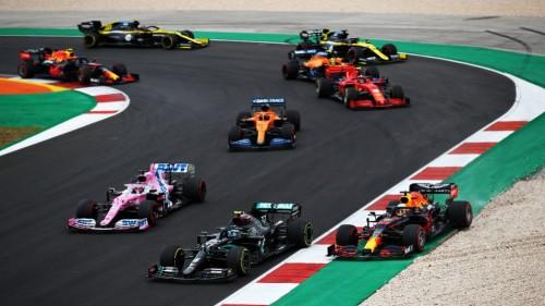 Robert De Niro bo v novem filmu dirkač F1