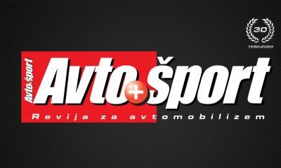 30 let revije Avto+Šport