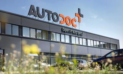 Od ideje prijateljev do vodilnega evropskega podjetja Autodoc