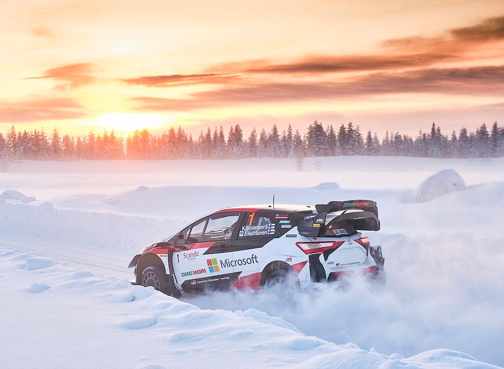 Kmalu bodo zopet zahrumeli dirkalniki WRC