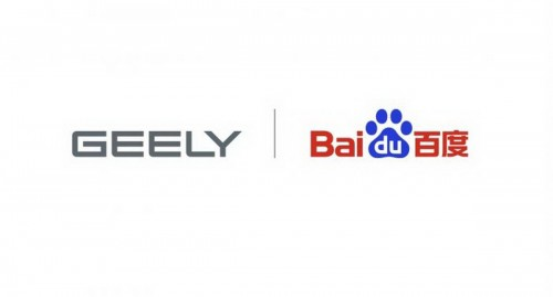 Geelyjevo partnerstvo z internetnim velikanom Baidujem
