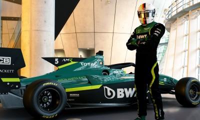 Letošnje novosti v Formuli 1