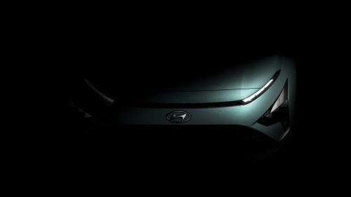 Nov Hyundaijev križanec za Evropo