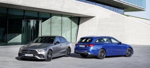 Mercedesov prodajni šampion zapeljal v Slovenijo