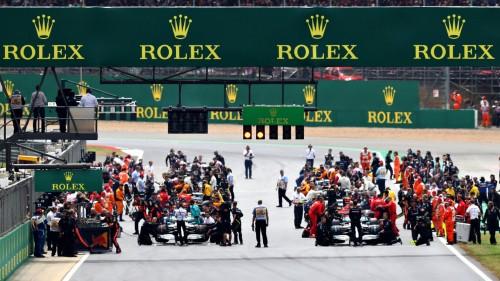 Odštevamo dneve do začetka nove sezone F1