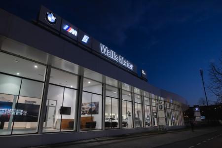 AutoWallis kupuje podjetje Avto Aktiv