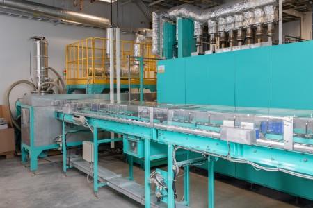JLR vlaga v reciklažo baterij