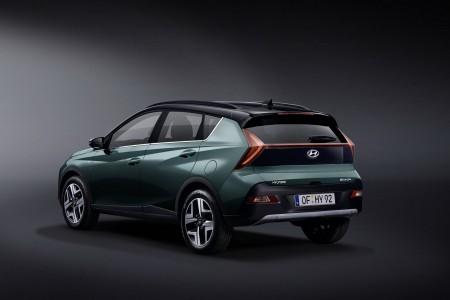 Hyundaijev najmanjši SUV