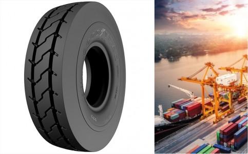Goodyearova nova pnevmatika za uporabo v industriji