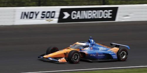 """Dixonu """"pole"""" za Indy 500"""