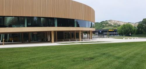 Dallara Group z novim muzejem