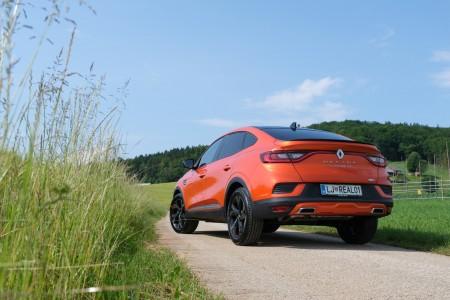 Renaultov nov igralec v razredu SUV