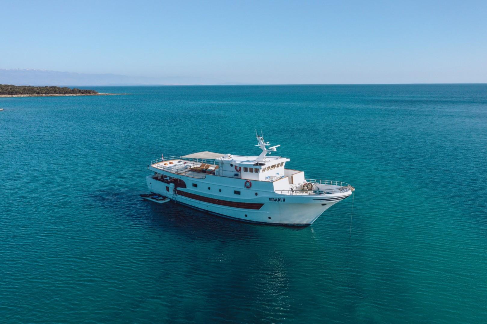 Nepozabno doživetje na hrvaškem morju