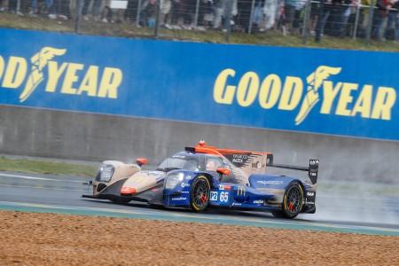 Goodyear na dirki 24 ur Le Mansa dokazal izjemno zmogljivost