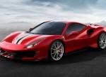 Najmočnejši V8 v Ferrarijevi zgodovini