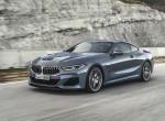 BMW-jeva osmica v akciji