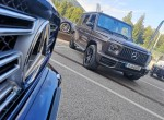 Ikonični G-Wagon bolj mogočen kot kdajkoli