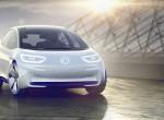 VW-jev električar že za 20.000€