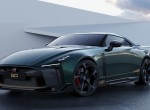 Ultimativni GT-R za milijon evrov