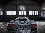 Edinstven Maserati v poklon Stirlingu Mossu