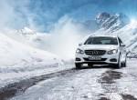 Ste pripravljeni na zimske vozne razmere?