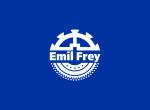 Emil Frey se predstavi